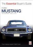 Cover-Bild zu Cook, Matt: Ford Mustang: First Generation 1964 to 1973