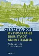 Cover-Bild zu Cavallaro, Mario A.: Genova 2015