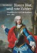 Cover-Bild zu Solterbeck, Sven: Blaues Blut und rote Zahlen