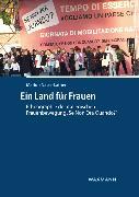 Cover-Bild zu Näser-Lather, Marion: Ein Land für Frauen