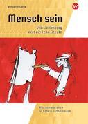 Cover-Bild zu Fresta, Michael: Mensch sein: Udo Lindenberg malt die 10 Gebote