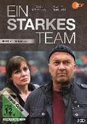 Cover-Bild zu Adolph, Alexander: Ein starkes Team