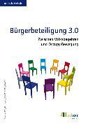 Cover-Bild zu oekom e. V. (Hrsg.): Bürgerbeteiligung 3.0 (eBook)