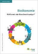 Cover-Bild zu oekom e. V. (Hrsg.): Bioökonomie