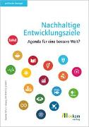 Cover-Bild zu oekom e. V. (Hrsg.): Nachhaltige Entwicklungsziele