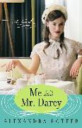 Cover-Bild zu Potter, Alexandra: Me and Mr. Darcy