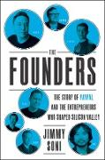 Cover-Bild zu The Founders (eBook) von Soni, Jimmy