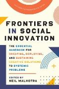 Cover-Bild zu Frontiers in Social Innovation (eBook) von Malhotra, Neil (Hrsg.)