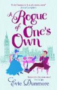 Cover-Bild zu Dunmore, Evie: Rogue of One's Own (eBook)