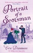 Cover-Bild zu Dunmore, Evie: Portrait of a Scotsman (eBook)