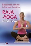 Cover-Bild zu Haich, Elisabeth: Raja-Yoga