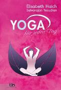 Cover-Bild zu Haich, Elisabeth: Yoga für jeden Tag