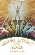 Cover-Bild zu Haich, Elisabeth: Sexual Energy and Yoga