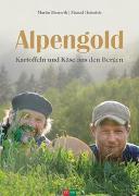 Cover-Bild zu Bienerth, Martin: Alpengold