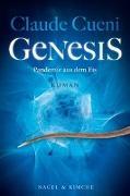 Cover-Bild zu Cueni, Claude: Genesis