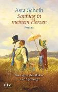 Cover-Bild zu Scheib, Asta: Sonntag in meinem Herzen