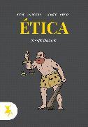 Cover-Bild zu Klemme, Heiner F.: Ética (eBook)