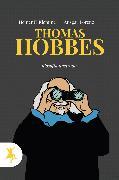 Cover-Bild zu Klemme, Heiner F.: Thomas Hobbes (eBook)