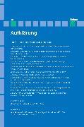 Cover-Bild zu Stiening, Gideon (Hrsg.): Pflicht und Verbindlichkeit bei Kant. Quellengeschichtliche, systematische und wirkungsgeschichtliche Beiträge (eBook)
