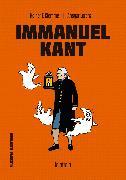 Cover-Bild zu Klemme, Heiner F.: Immanuel Kant (eBook)