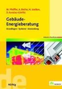 Cover-Bild zu Gebäude-Energieberatung von Pfeiffer, Martin