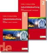 Cover-Bild zu Industriebeleuchtung (Set) von Weis, Bruno