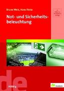 Cover-Bild zu Not- und Sicherheitsbeleuchtung von Weis, Bruno
