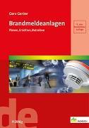 Cover-Bild zu Brandmeldeanlagen von Gero, Gerber