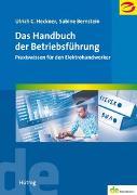 Cover-Bild zu Das Handbuch der Betriebsführung von Heckner, Ulrich C.