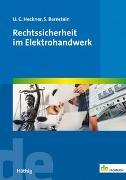 Cover-Bild zu Rechtssicherheit im Elektrohandwerk von Heckner, Ulrich C.