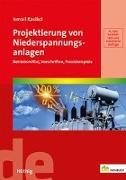 Cover-Bild zu Projektierung von Niederspannungsanlagen von Kasikci, Ismail