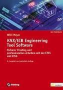 Cover-Bild zu KNX/EIB Engineering Tool Software von Meyer, Willi