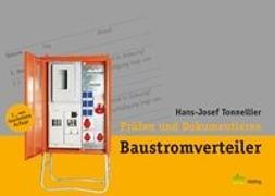 Cover-Bild zu Prüfen und Dokumentieren von Tonnellier, Hans-Josef