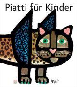 Cover-Bild zu diverse: Piatti für Kinder (Limitierte Sonderausgabe)