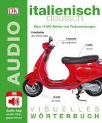 Cover-Bild zu Visuelles Wörterbuch italienisch deutsch
