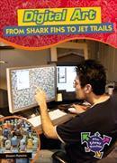 Cover-Bild zu Parsons, Sharon: Digital Art: From Shark Fins To Jet Tails