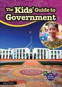 Cover-Bild zu Parsons, Sharon: The Kids' Guide to Government