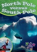 Cover-Bild zu Parsons, Sharon: North Pole Versus South Pole