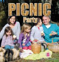 Cover-Bild zu Parsons, Sharon: Picnic Party