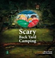 Cover-Bild zu Parsons, Sharon: Scary Back Yard Camping