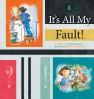 Cover-Bild zu Parsons, Sharon: It's All My Fault!