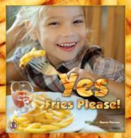 Cover-Bild zu Parsons, Sharon: Yes, Fries Please