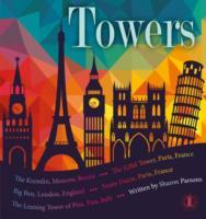 Cover-Bild zu Parsons, Sharon: Towers