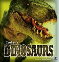 Cover-Bild zu Parsons, Sharon: Today's Dinosaurs
