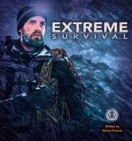 Cover-Bild zu Parsons, Sharon: Extreme Survival