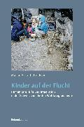 Cover-Bild zu Arnold, Martin: Kinder auf der Flucht (eBook)