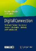 Cover-Bild zu Kruse Brandão, Tanja: Digital Connection (eBook)