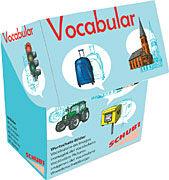 Cover-Bild zu Vocabular Wortschatzbilder - Fahrzeuge, Verkehr, Gebäude von Lehnert, Susanne