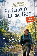 Cover-Bild zu Heckmann, Kathrin: Fräulein Draußen (eBook)