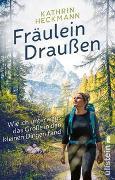 Cover-Bild zu Heckmann, Kathrin: Fräulein Draußen
